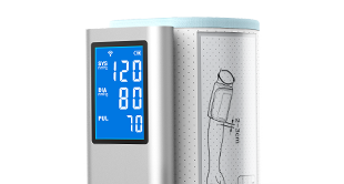 Wi-Fi智能血压计