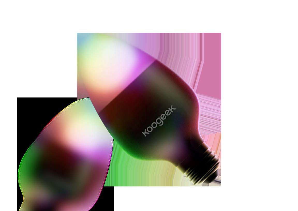 Koogeek Apple HomeKit Enabled Smart Light Bulb