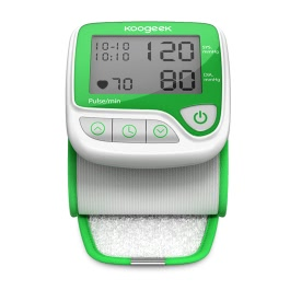 BP1 Wrist Blood Pressure Monitor