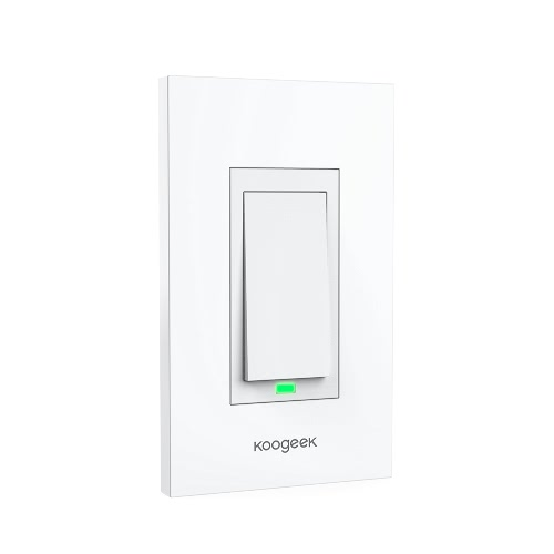 Koogeek Light Switch (1-Gang)