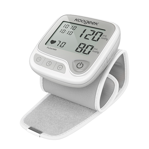 BP1-1 Wrist Blood Pressure Monitor